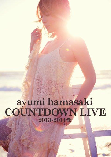Hamasaki_Ayumi_-_CDL_2013-2014_DVD