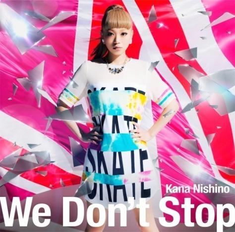 kana-nishino-dontstopA