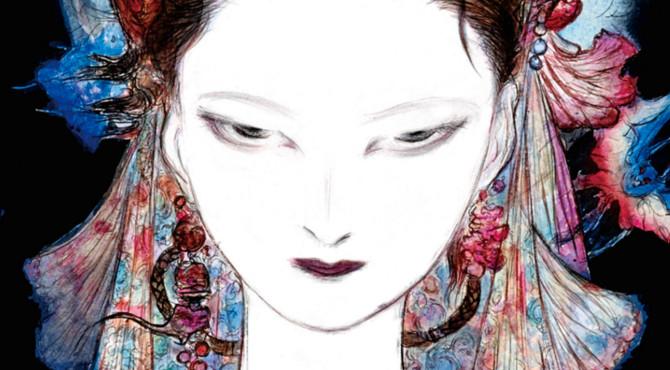 Sayuri Ishikawa – X-Cross 2 Review