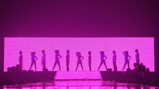Ayumi Hamasaki – Countdown Live 14/15 Review